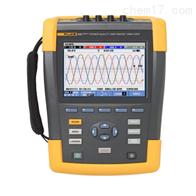 Fluke 434-II福禄克FLUKE电能质量和能量分析仪