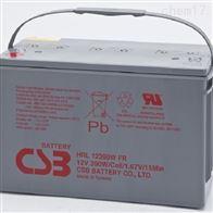12V390WCSB蓄电池HRL12390W含税运