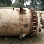 回收二手钛材反应釜厂家