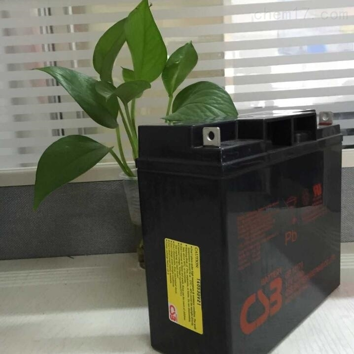 CSB蓄电池GP12200报价