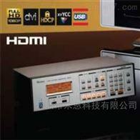 2402致茂Chroma 2402 高清视频信号图形发生器