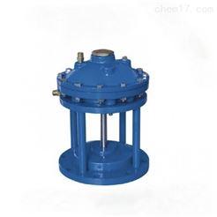 JM742X隔膜式池底排泥阀专业生产