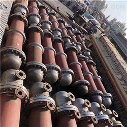 盛隆山东各种不锈钢冷凝器低价处理高品质