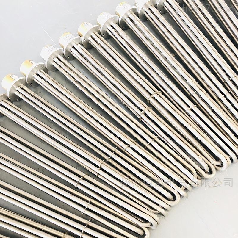 护套式电加热器SRY2-220/3 220V3KW