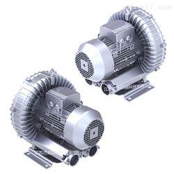 910D-2 12.5KW单段高压风机 单叶轮风机