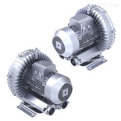 0.25KW漩旋涡高压鼓风机