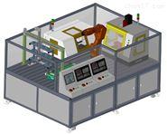 微型工业机器人智能制造教学实训设备