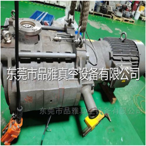 爱德华GV160干式真空泵维修