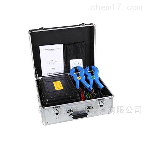 承试类五级双钳多功能接地电阻测试仪