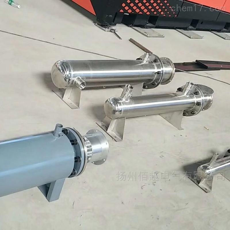 套筒式电加热器HRY-AC380V/2KW*