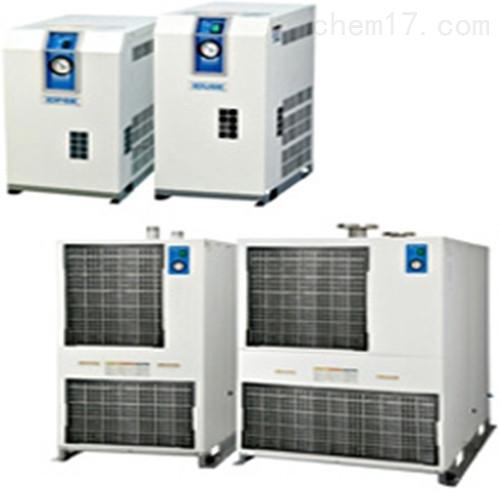 日本*SMC冷干机空气干燥机IDFA系列