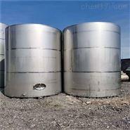 常年回收二手不锈钢储罐