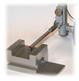 英国泰勒粗糙仪测针PK-03 (针尖半径10μm)