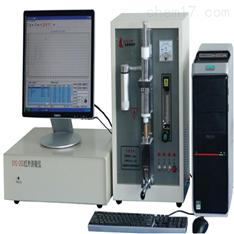 红外碳含量测定仪