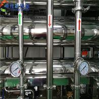 符合GMP要求純化水制水設備