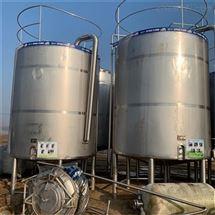 多种高价回收二手储罐 不锈钢搅拌罐