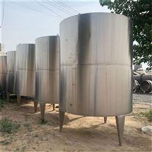 多种二手不锈钢单层储罐 单层搅拌罐