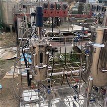 多种高价回收二手微生物双联发酵罐