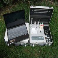 SYS-TYF土壤肥料养分速测仪