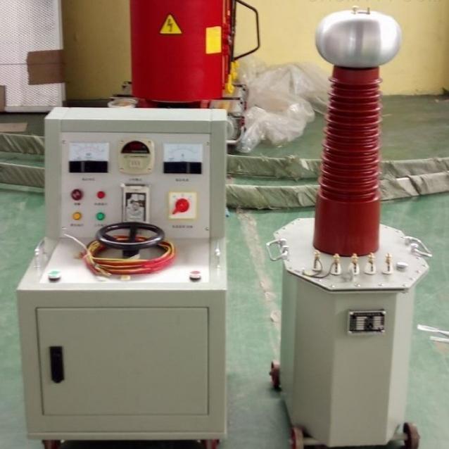 K-GY电线电缆交流耐压试验机 厂家
