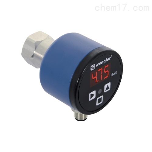 wenglor压力传感器