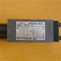 OW系列 G01日本NACHI不二越叠加式压力开关阀