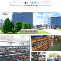 TDS-100W安徽亳州市海峰双声道超声波水表厂家