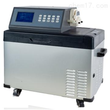 LB-8000D便携式12样水质采样器