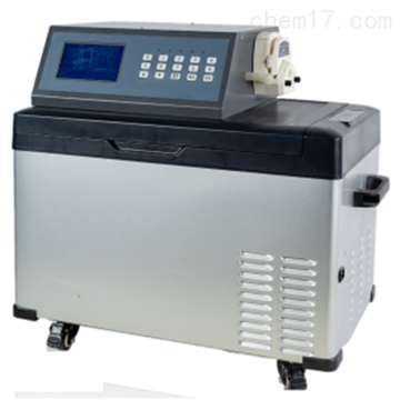 LB-8000D户外水质检测可用的便携式采样器LB-8000D