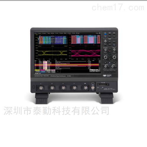 WaveRunner9000系列示波器