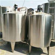 厂家直销二手电加热不锈钢搅拌罐