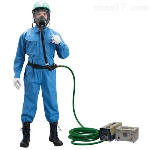 重松制作所电动送风机长管呼吸器CHM-12