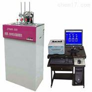 维卡热变形软化点温度测试仪