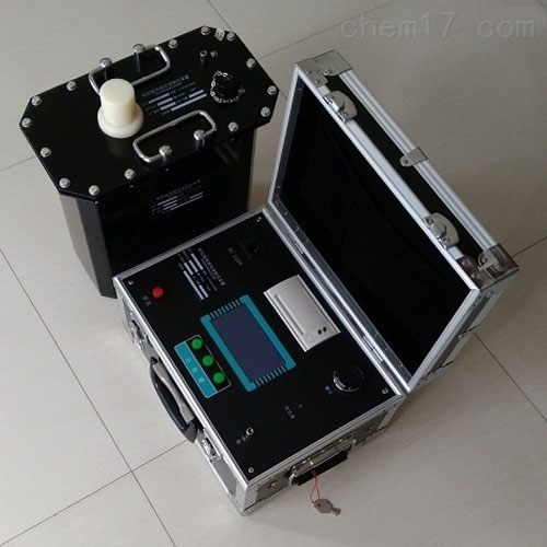 博扬制造超低频高压发生器装置