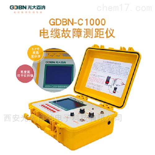 电缆测试仪生产厂家