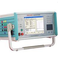 ZDKJ343B三相笔记本继电保护测试仪