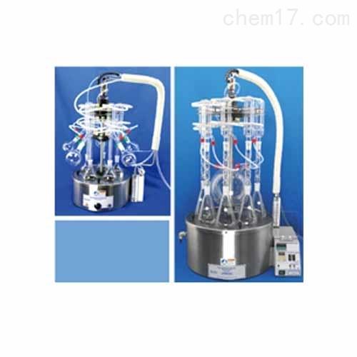 美国Organomation溶剂蒸发器
