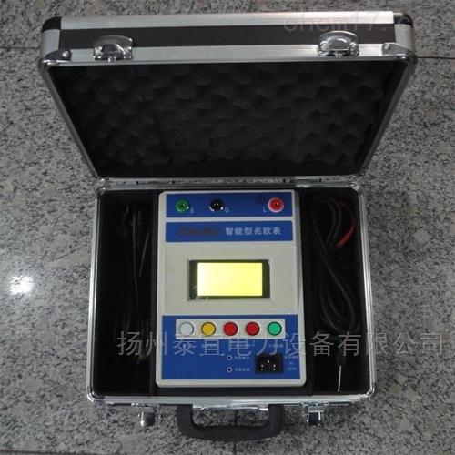 高精准2500V绝缘电阻测试仪