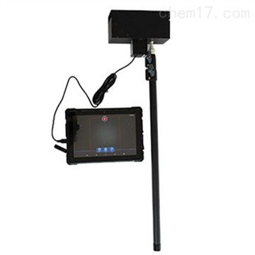 LB-HY-LGM01汽车黑烟识别器