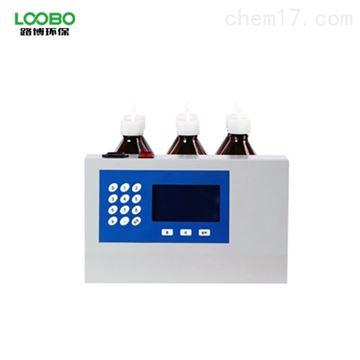 LB-R80(S)水质BOD5测定仪