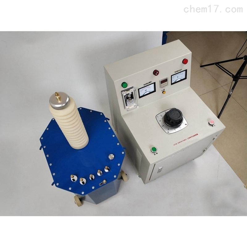 熔喷布静电发生器原理