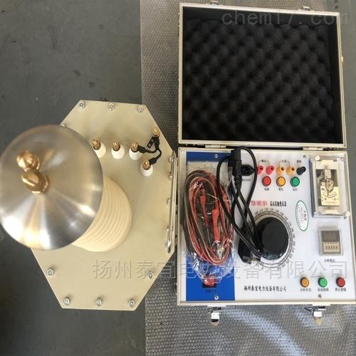 五级承试50KV工频耐压试验装置