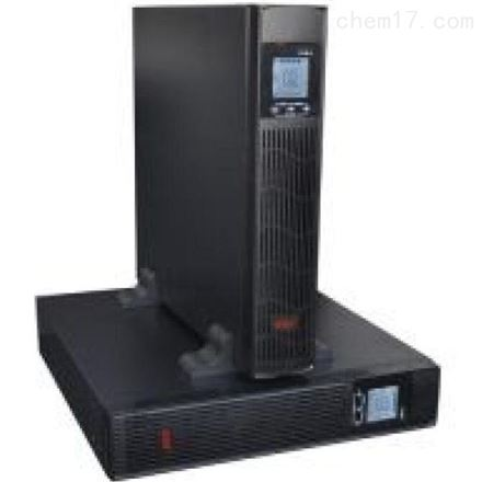 易事特EA901HRT 机架式不间断电源1KVA/900W