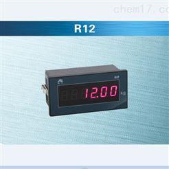 R12柯力R12工控儀表