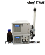 LC-15 凝膠色譜凈化系統