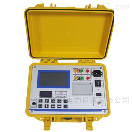 五级承试高效率变压器变比测试仪