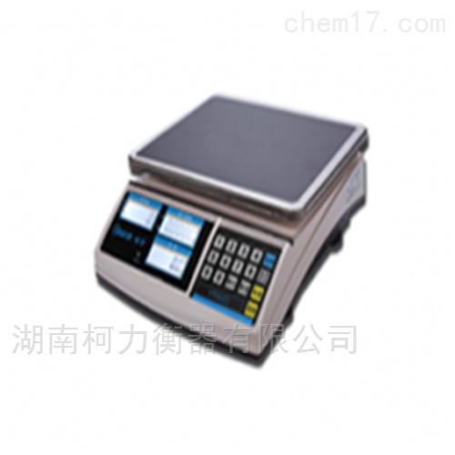 YTD-KL(C) 计数电子桌秤