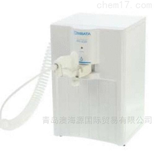 PP-102型小型纯水净水生产设备日本进口