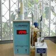 jxd-2微机碱性氮测定仪