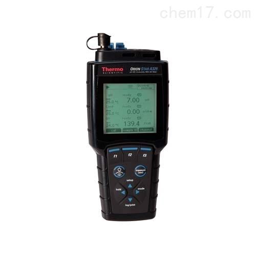 美国热电便携式多参数离子浓度测量仪